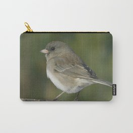 Little Junco Carry-All Pouch