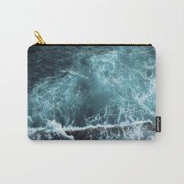 Amalfi coast, Italy 6 Carry-All Pouch