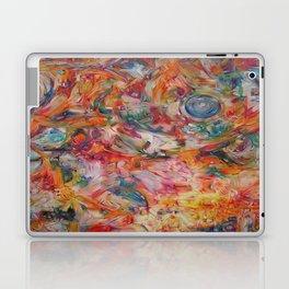 Homemade Ecstasy Laptop & iPad Skin