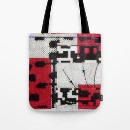 PD3: GCSD89 Tote Bag