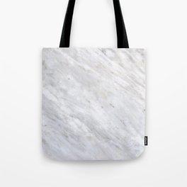 Gray Granite Tote Bag