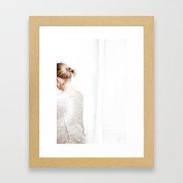 Disaffected Framed Art Print