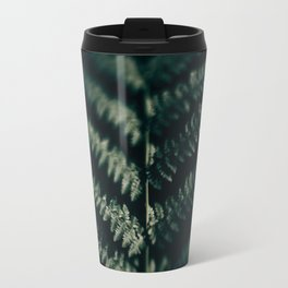 Forest Fern Travel Mug