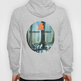 don't stop till you get enough Hoody