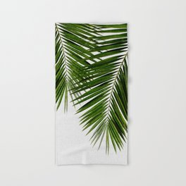 Palm Leaf II Hand & Bath Towel