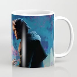 Sunset ffviii couple  Coffee Mug