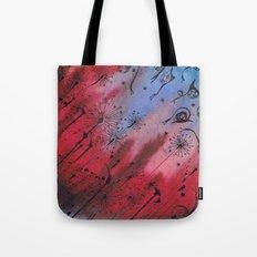 Нot evening Tote Bag