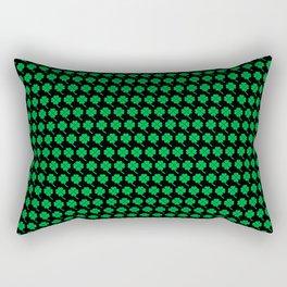 Saint Patrick's Day Rectangular Pillow