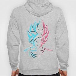 Goku X Black Hoody