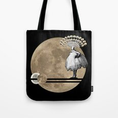 Moon. Child. Tote Bag