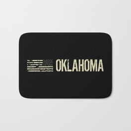Black Flag: Oklahoma Bath Mat