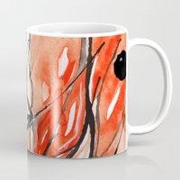 okami Mugs featuring Okami by Rubis Firenos