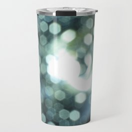 Open Source Intelligence Project - Earth Logo Travel Mug