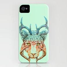 Cheedeera iPhone (4, 4s) Slim Case