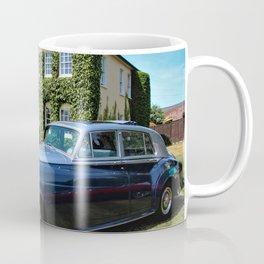 The manor Coffee Mug
