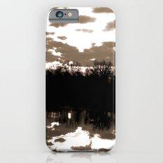 halloween sunrise iPhone 6s Slim Case