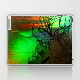 LCD Laptop & iPad Skin
