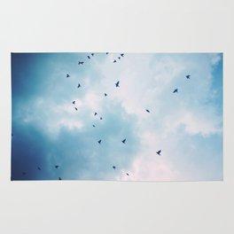 Birds Rug