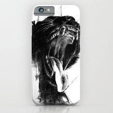 The Untamed Slim Case iPhone 6s