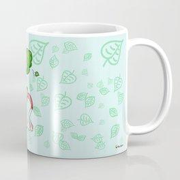 Wishes Coffee Mug
