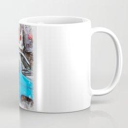 News Hound Coffee Mug