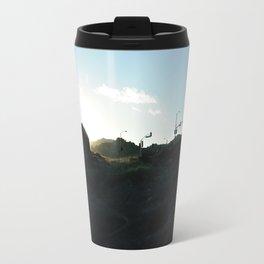 Topanga Canyon Travel Mug