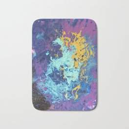 """What We're Meant to Be"" Bath Mat"