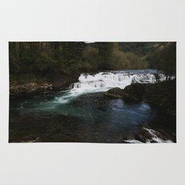 Washington Falls Rug