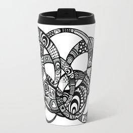 Interlinking Travel Mug