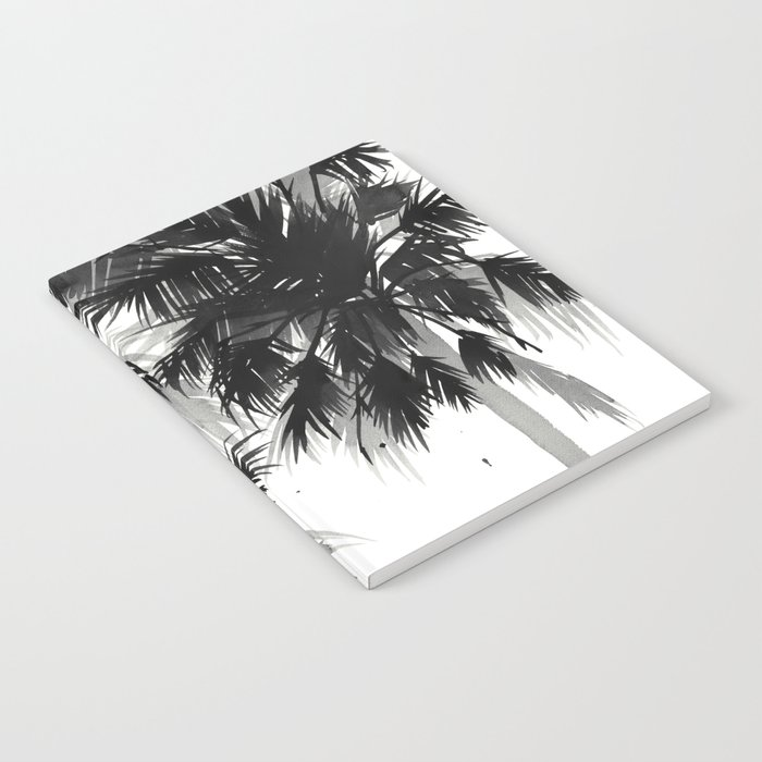 Paradis Noir IV Notebook