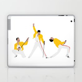 Fred3 Laptop & iPad Skin