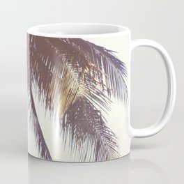 Hawaiian Palms Coffee Mug
