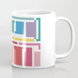 Sequences Coffee Mug
