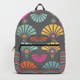 Moonlit moment Backpack