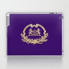 Orient Express Laptop & iPad Skin