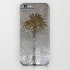 Rainy Day Palm Tree iPhone 6s Slim Case