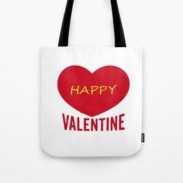 Valentie Tote Bag