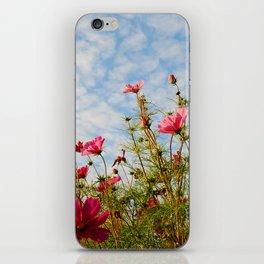 Wildflower  iPhone Skin