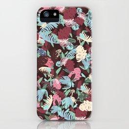 Ribs safari iPhone Case