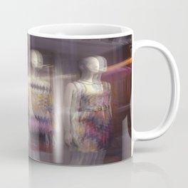 mannequins Coffee Mug