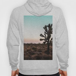 Red Horizon Chill Hoody
