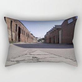 Maestria st. Rectangular Pillow