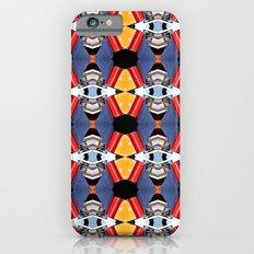 Heavy Metal Slim Case iPhone 6s