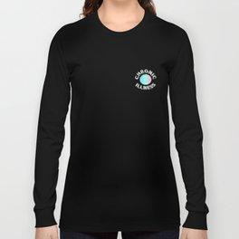 Chronic Illness logo Long Sleeve T-shirt