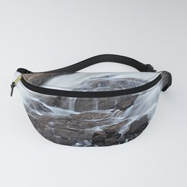 Rocky Falls Photography Fanny Pack