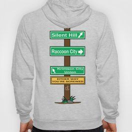Where to next Hoody