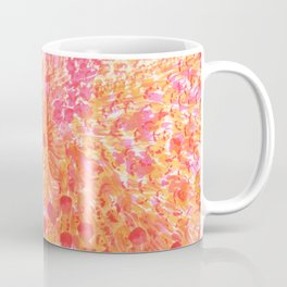Warmth Watercolor Coffee Mug