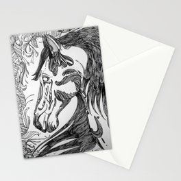 horseseven Stationery Cards