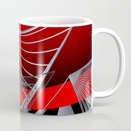 experiments on geometry -11- Coffee Mug