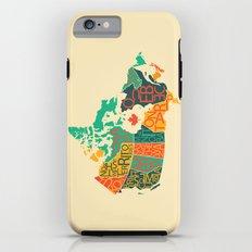 Canada Tough Case iPhone 6